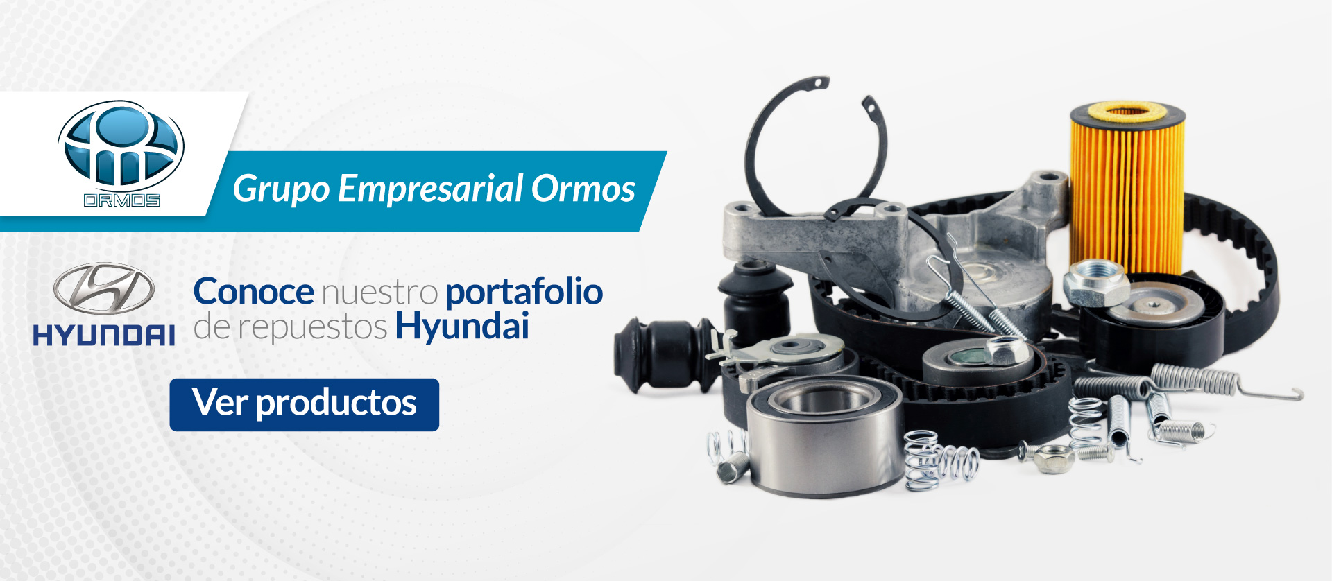 REPUESTOS ORIGINALES POR MAYOR: REPUESTOS-HYUNDAI-ORMOS